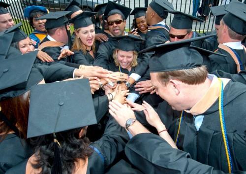Goizueta-Graduates