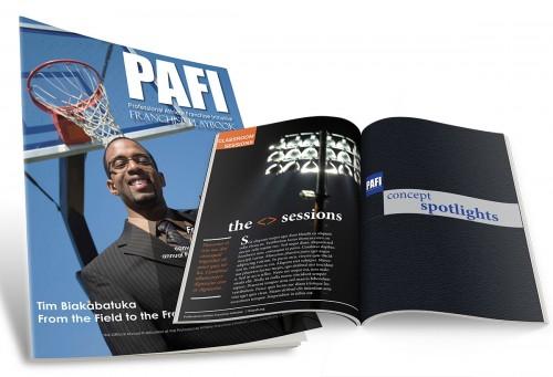 PAFI Magazine