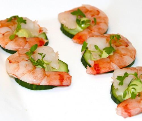 Table 1280 Shrimp Plate Macro